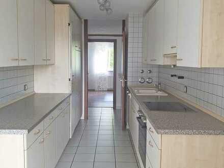 Familienfreundlich und gemütlich! 4,5 Zimmerwohnung in Sindelfingen
