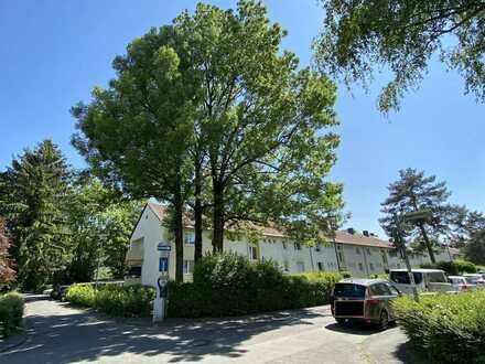 Köln-Porz-Gremberghoven*4 Zi.KDB*Balkon*+ extra Garten*Im Brücherfeld *