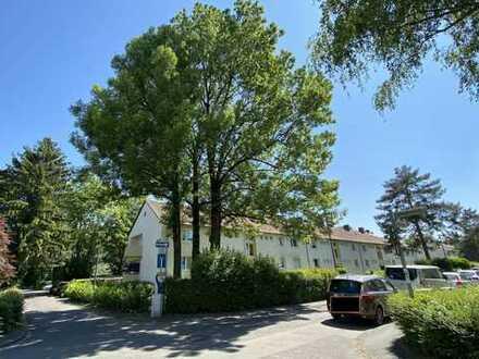 Köln-Porz-Gremberghofen*4 Zi.KDB*Balkon*+ extra Garten*Im Brücherfeld *