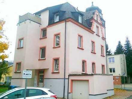 gemütliche 2-Zimmer-Wohnung, mit PKW- Stellplatz