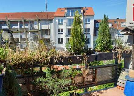 Ein Zuhause zum wohlfühlen! 4,5 Zimmer-Maisonettewohnung in Sindelfingen