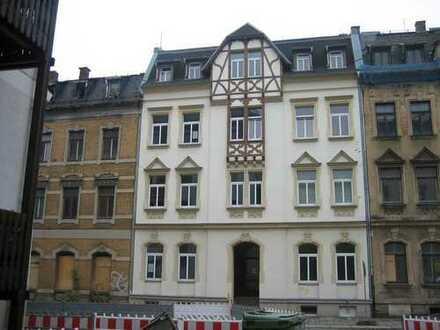 1-Zimmer-Erdgeschoss-Wohnung / Bad mit Dusche in Plauen