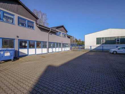 Schuster aus Preussen - Eberswalde - kleines Lager, oder Werkstatt - ca. 56 m² - in einem reinem ...