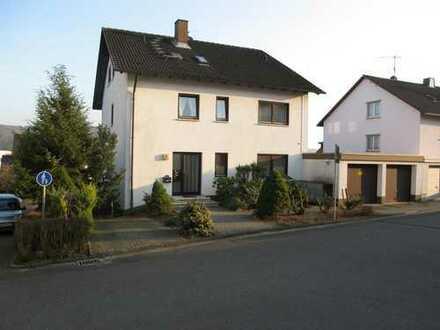 Attraktive, 3,5-Zimmer-Wohnung in 63773 Goldbach incl. Stellplatz