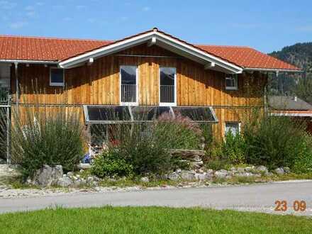 Schöne Loft- Wohnung in A- 6600 Musau/ Tirol grenznah zu Füssen
