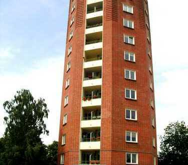2 Zimmer im Wasserturm mit Terrasse!