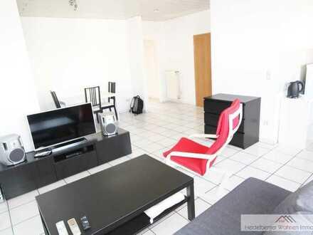 Tolle 3 Zimmer Dachgeschosswohnung, 67qm in zentraler Lage in Rauenberg zu verkaufen.