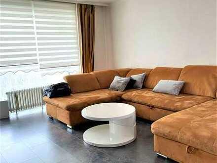 Modernisierte 3-Z. Wohnung in ruhiger Lage von Frankfurt