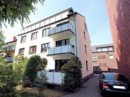 Lukratives Investment im Centrum von Münster!