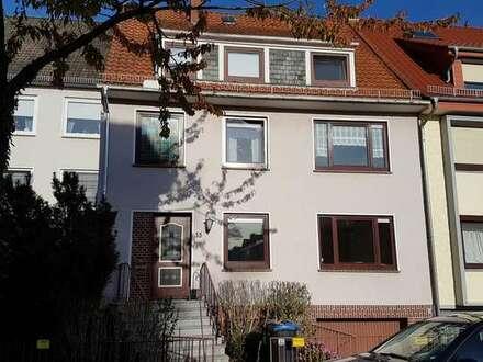 Leben in Woltmershausen - neue Einbauküche und renoviert !!!