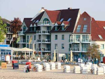 Traumwohnung direkt am Strand