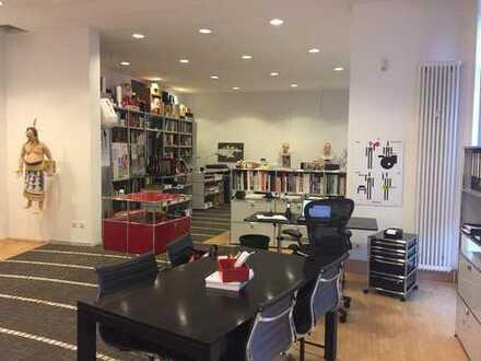 Atelier, Büro, Praxis, Verkaufsraum - tolle 145m2 Räumlichkeiten in Albersloh