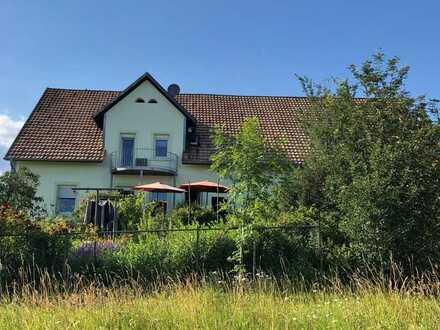 3,5-Zimmer-Wohnung in Murg-Hänner