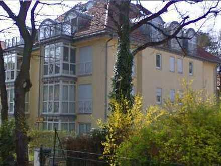 Gemütliche Wohnung mit Terrasse