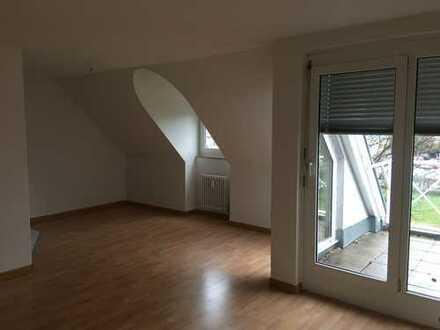 2-Zimmer-Wohnung in Grenzach-Wyhlen