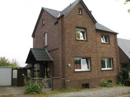 Haus mit großem Grundstück für Familien mit Kindern oder Gartenliebhaber (von privat)