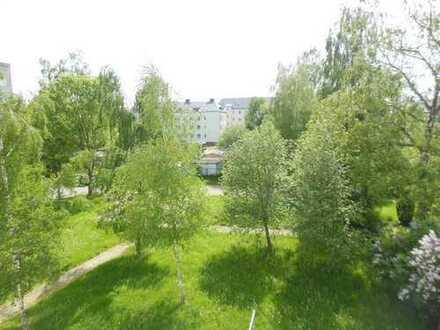 Heimkommen und WOHLFÜHLEN - 2 Balkone - Tageslichtküche - großer Wohn- und Schlafbereich!!