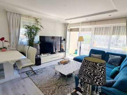 Ein Zuhause zum Wohlfühlen! 3-Zimmerwohnung in Böblingen