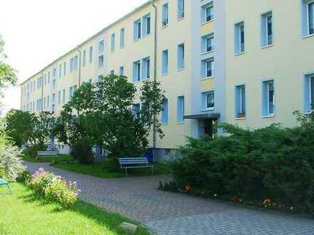 Günstige, kleine Wohnung in Schleife
