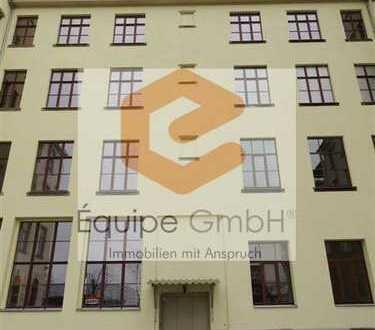 Büro- und Lagerfläche gesucht? - 372 m² mit Lift im Dresdner Südosten