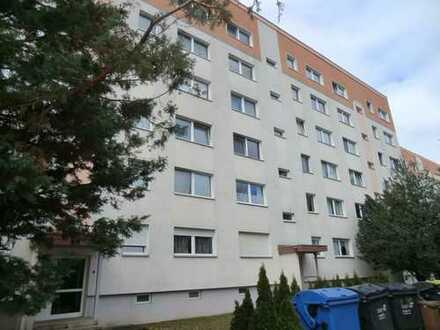 Günstiges Wohnen im Stadtteil Hutholz am Stadtrand von Chemnitz