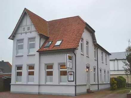 Verkauf eines Altbau-Bürgerhauses im Zentrum von Heide