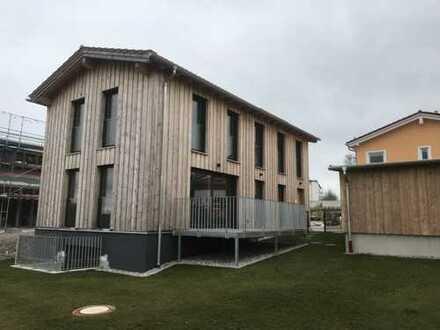 Neues Einfamilienhaus in Traumlage