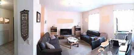 ruhige sonnige 3-Zimmer Wohnung mit ca. 83m² in Schwarzenacker