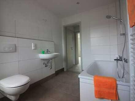 3-Raum-Wohnung in toller Wohnlage mit Balkon