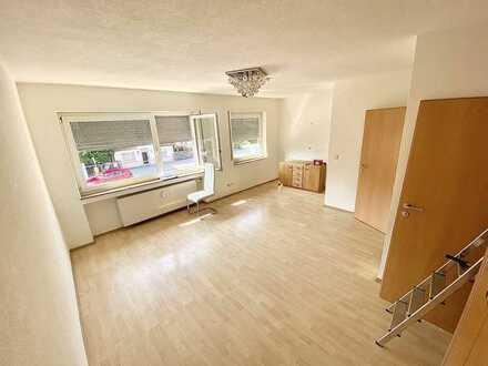 *Helle 1-Zimmer Wohnung in zentraler Lage von Senden*