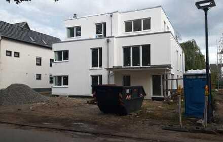 Erstbezug barrierefreie Neubau-Wohnung direkt am Wald