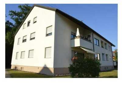 Schöne zwei Zimmer Wohnung in Ostalbkreis, Schwäbisch Gmünd