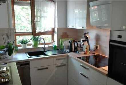 Schöne zwei Zimmer Wohnung mit balkon in Zollernalbkreis, Albstadt