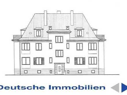Kapitalanlage! Attraktives 6 Familienhaus in bevorzugter Siedlungslage von Dresden - Bühlau!