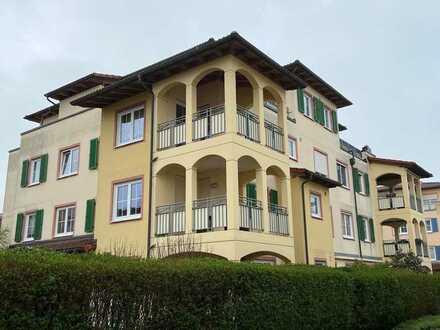 Vermietung einer schönen 3 Zimmer Wohnung in Denzlingen