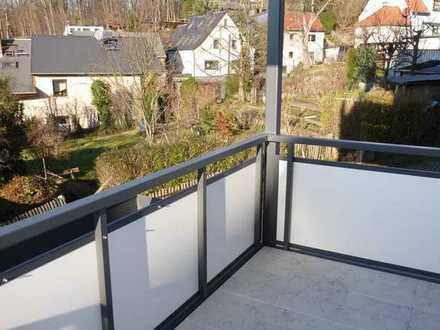 Schöne 3-Raum -Wohnung in Lichtenstein mit Balkon