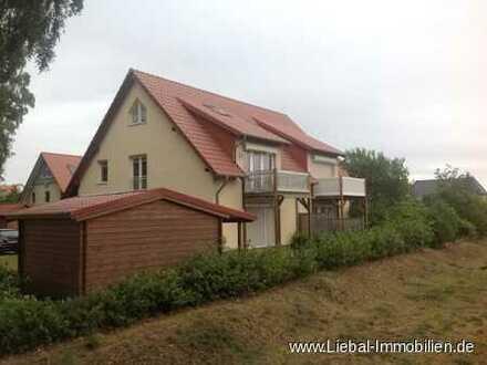 Große gepflegte Wohnung in Süd-West-Ausrichtung !!!
