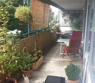 Suchen Nachmieter für tolle 4 Zi-Whg mit riesigem Balkon