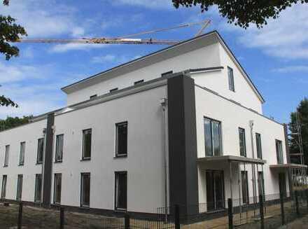 89 qm EG-Wohnung am Rande von Schwanewede von privat