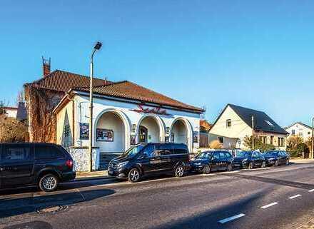 Ihr eigenes Kino in Werder (Havel)