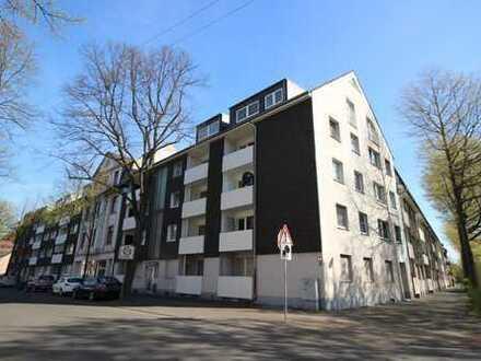 Tolle Dachgeschosswohnung in Duisburg-Neumühl