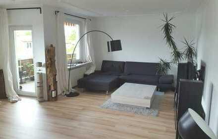 Schöne, geräumige drei Zimmer Wohnung in Hannover, Badenstedt