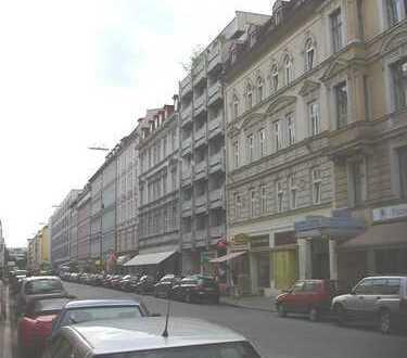 Dachterrassenwohnung Maxvorstadt, 1-Zimmer mit Küche, Bad und Stellplatz