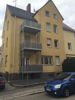 Augsburg-Pfersee! Weibliche WG-Mitbewohnerin gesucht.