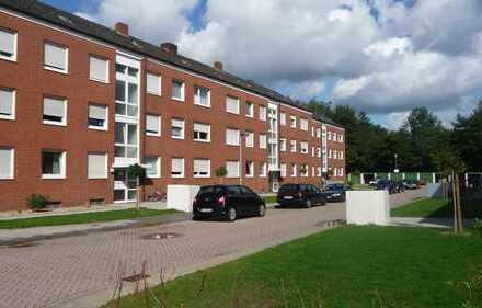 gemütliche Wohnung in Rheine zu vermieten