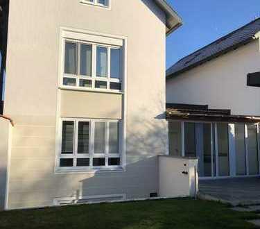 Zentrales Haus mit Garten in Mindelheim