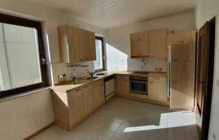 3-Zimmer-Wohnung mit EBK in Brötzingen