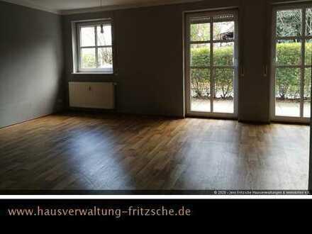 ***gemütliche 2-Raumwohnung in Erfurt Marbach***