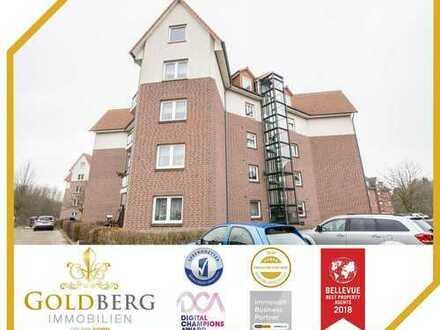Bezugsfrei - 2,5 Zimmer Appartement im Herzen Rügens