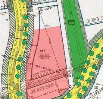 Gewerbeareal nach Ihren Wünschen bebaut in hochfrequenter Lage in Parsdorf